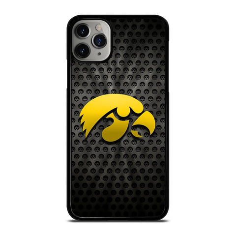 IOWA HAWKEYES NEW-iphone-11-pro-max-case