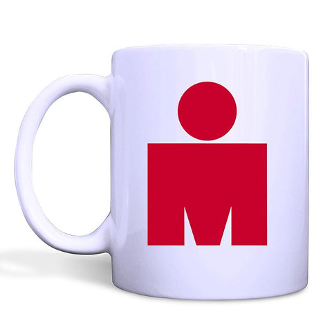 IRONMAN TRIATHLON Mug