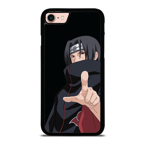 ITACHI ANIME NARUTO-iphone-8-case