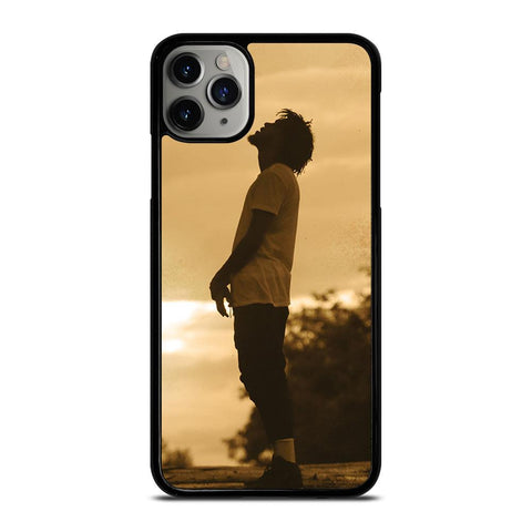 J-COLE 4 YOUR EYEZ ONLY-iphone-11-pro-max-case