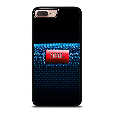 JBL SPEAKER RED LOGO iPhone 8 Plus Case