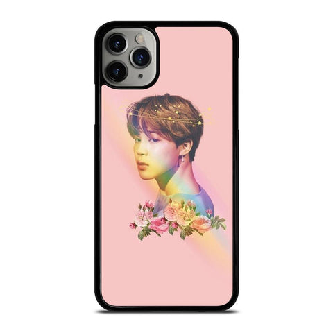 JIMIN BTS BANGTAN BOYS-iphone-11-pro-max-case