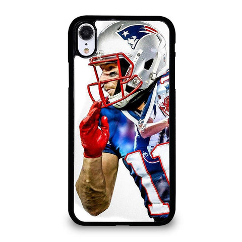 JULIAN EDELMAN 11 PATRIOTS-iphone-xr-case