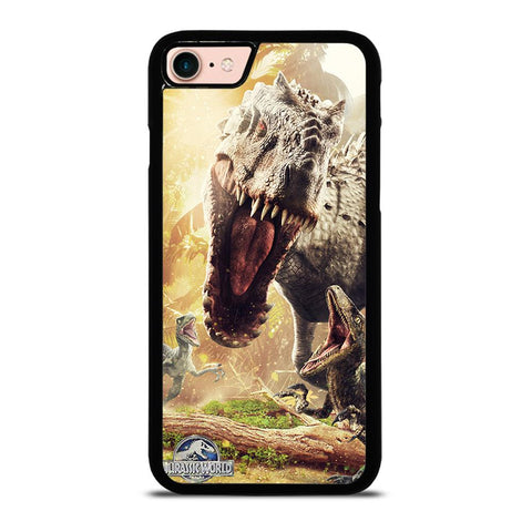 JURASSIC WORLD 2-iphone-8-case