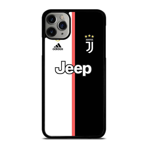 JUVENTUS HOME JERSEY 2019-2020 iPhone 11 Pro Max Case
