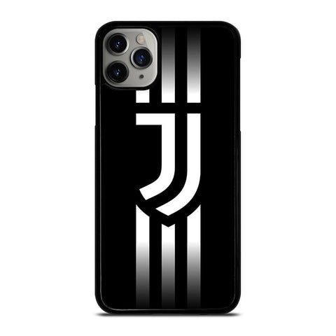 JUVENTUS SIMPLE LOGO DESIGN-iphone-11-pro-max-case