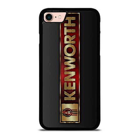 KENWORTH TRUCK Logo-iphone-8-case