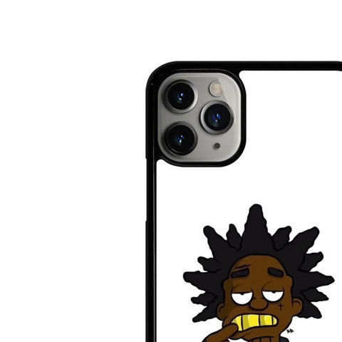 KODAK BLACK CARTOON 3-iphone-11-pro-max-case