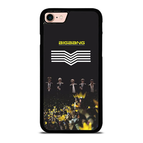 KPOP BIGBANG BIG BANG-iphone-8-case