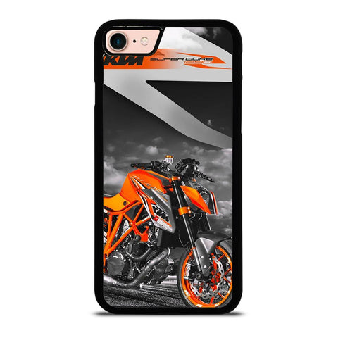 KTM MOTORCYCLE-iphone-8-case