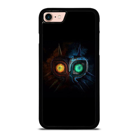 LEGEND OF ZELDA MAJORA'S MASK-iphone-8-case