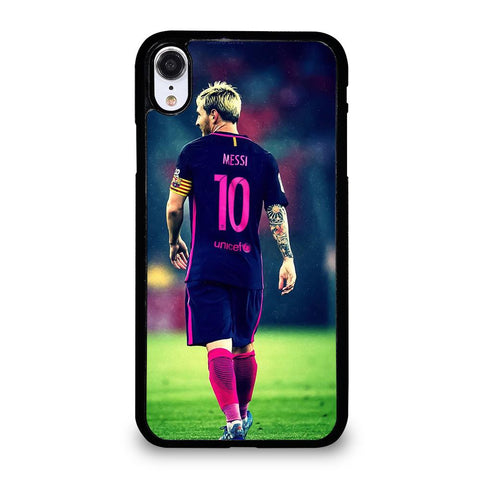 LIONEL MESSI 10 CAPTAIN-iphone-xr-case