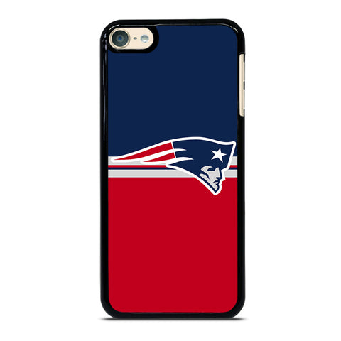 MADE A NEW ENGLAND PATRIOTS iPod Touch 6 Case