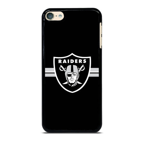 MADE AN OAKLAND RAIDERS iPod Touch 6 Case