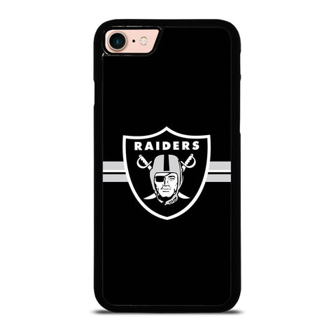 MADE AN OAKLAND RAIDERS-iphone-8-case