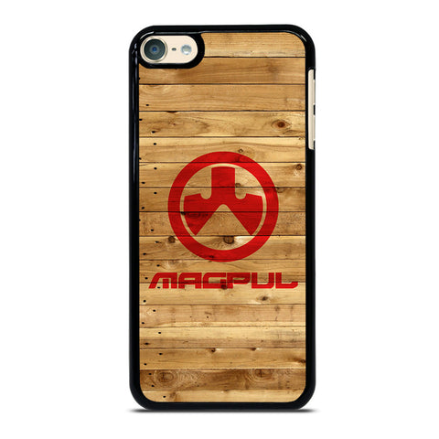 MAGPUL LOGO iPod Touch 6 Case