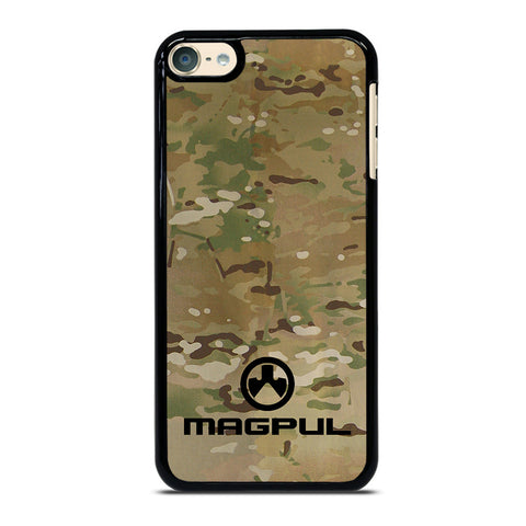 MAGPUL MULTICAM CAMO iPod Touch 6 Case