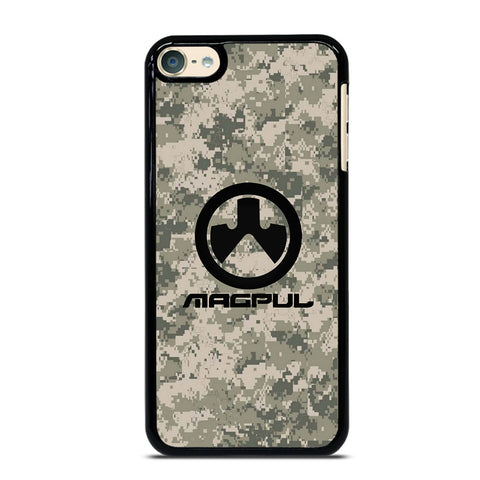 MAGPUL MULTICAM SCORPION CAMO iPod Touch 6 Case