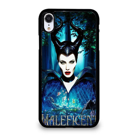 MALEFICENT CINEMORGUE-iphone-xr-case