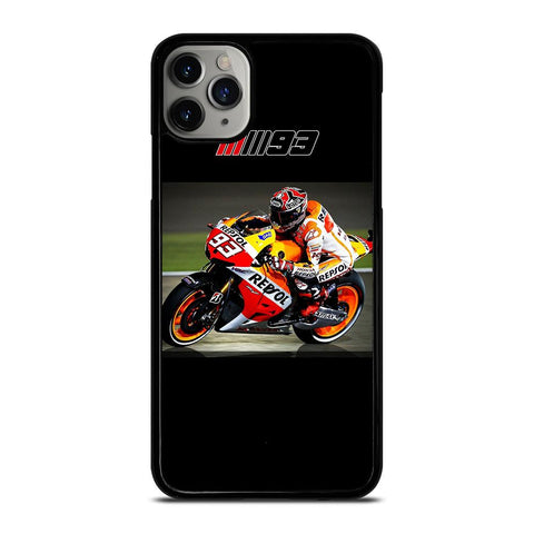MARC MARQUEZ MOTO GP-iphone-11-pro-max-case
