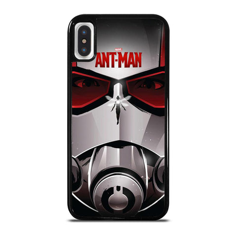 MARVEL ANTMAN 2 iPhone X / XS Case