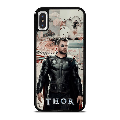 MARVEL THOR AVENGERS iPhone X / XS Case
