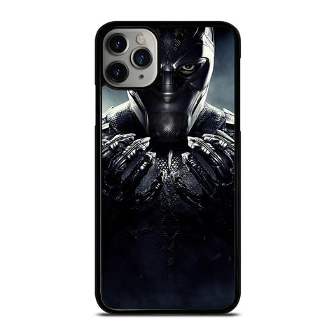 MARVEL BLACK PANTHER 2-iphone-11-pro-max-case