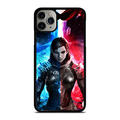 MASS EFFECT FEMSHEP 3-iphone-11-pro-max-case
