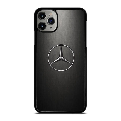 MERCEDES BENZ LOGO iPhone 11 Pro Max Case
