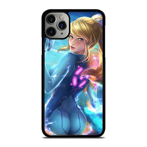 METROID SAMUS ARAN 3-iphone-11-pro-max-case