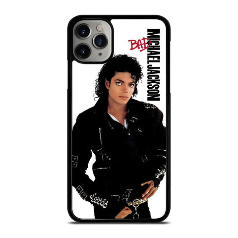 MICHAEL JACKSON BAD-iphone-11-pro-max-case