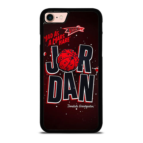MICHAEL JORDAN AIR-iphone-8-case