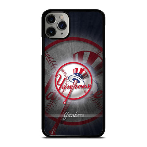 MLB NEW YORK YANKEES-iphone-11-pro-max-case