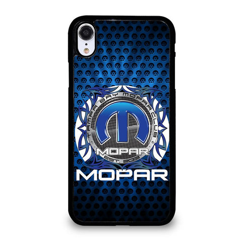 MOPAR METAL LOGO 1-iphone-xr-case