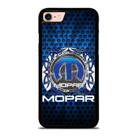 MOPAR METAL LOGO 1-iphone-8-case