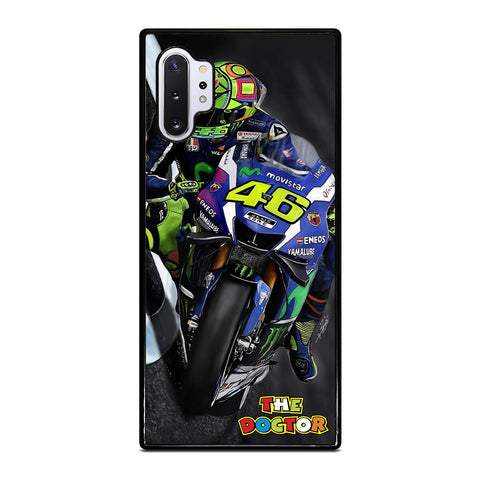 MOTO GP ROSSI THE DOCTOR STYLE Samsung Galaxy Note 10 Plus Case
