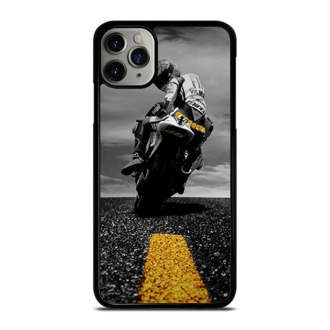 MOTO GP VALENTINO ROSSI-iphone-11-pro-max-case