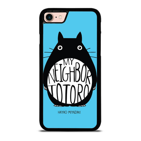 MY NEIGHBOUR TOTORO GRAPHIC-iphone-8-case