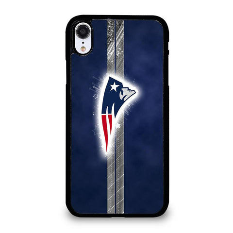 NEW ENGLAND PATRIOTS SPORT-iphone-xr-case