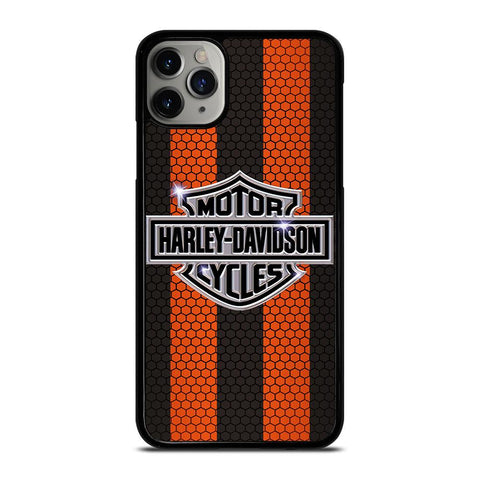NEW HARLEY DAVIDSON SHINE LOGO-iphone-11-pro-max-case