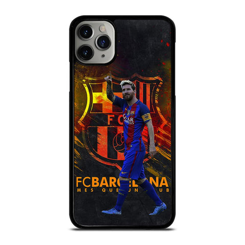 NEW LEO MESSI CAPTAIN-iphone-11-pro-max-case