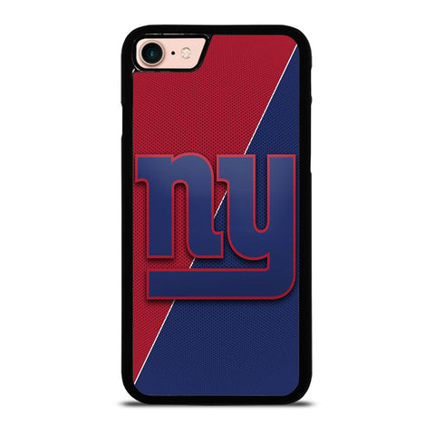 NEW YORK GIANTS JERSEY STYLE-iphone-8-case