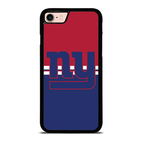NEW YORK GIANTS NY-iphone-8-case