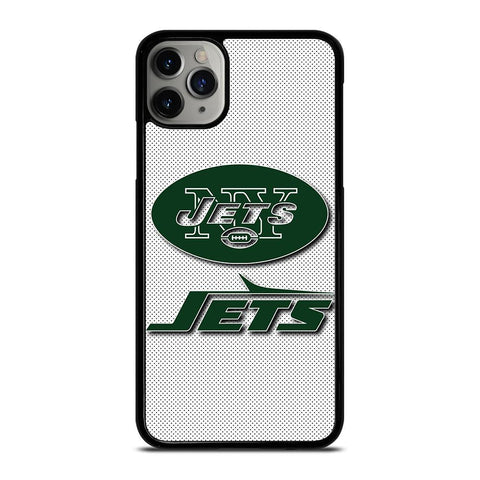 NEW YORK JETS LOGO 2-iphone-11-pro-max-case