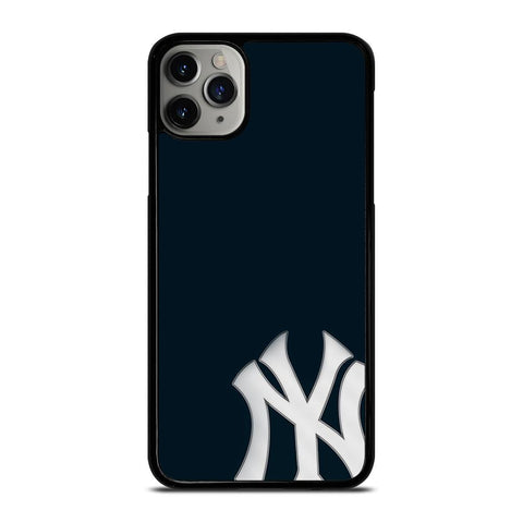 NEW YORK YANKEES LOGO iPhone 11 Pro Max Case