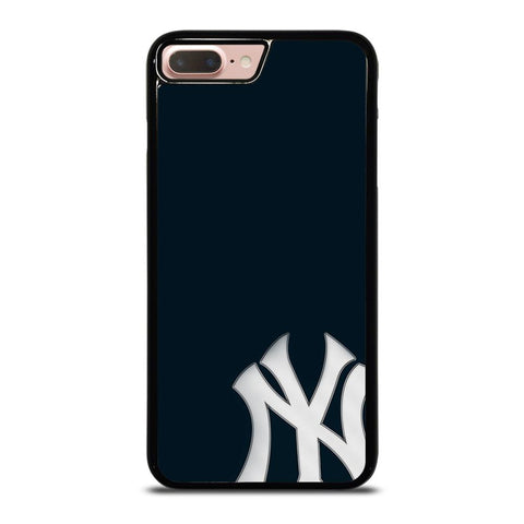 NEW YORK YANKEES LOGO iPhone 8 Plus Case