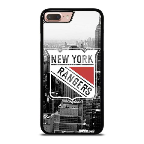 NEW YORK RANGERS 4 iPhone 8 Plus Case