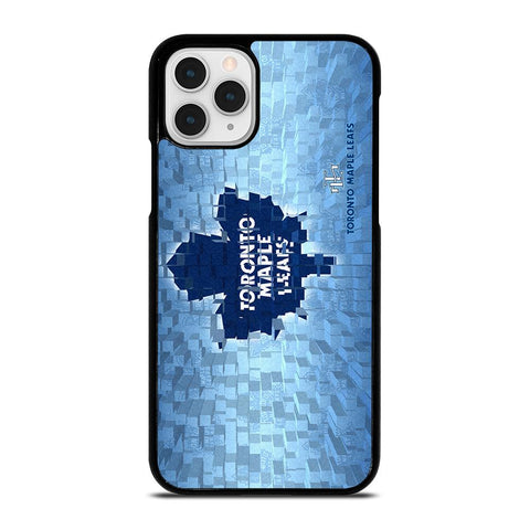 NHL TORONTO MAPLE LEAFS-iphone-11-pro-case