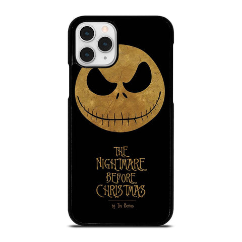 NIGHT BEFORE CHRISTMAS-iphone-11-pro-case
