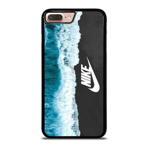 NIKE LOGO OCEAN iPhone 8 Plus Case